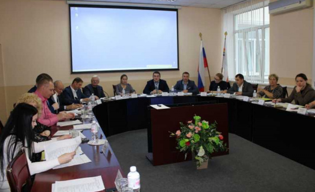 Birobidzhanu want to return the status of the capital of the EAO