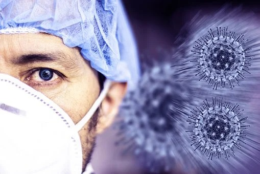 The number of patients with coronavirus increased by 18 in the Angara region