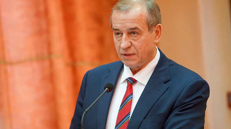 Vedomosti: Levchenko will not be allowed before the election of the governor of Angara