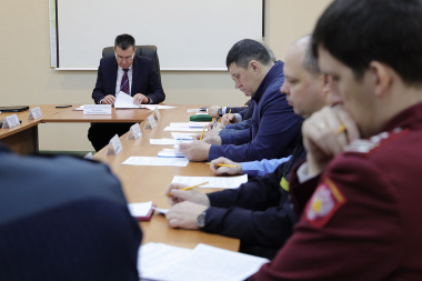 The Anadyr and Kanchalan rivers can receive the status of inland waterways