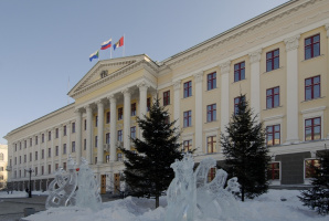 7 deputies left the LDPR faction in the Khabarovsk City Duma