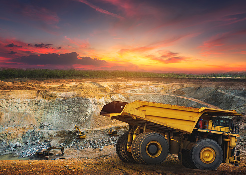 Gold mining decreased by 21% in the Irkutsk region
