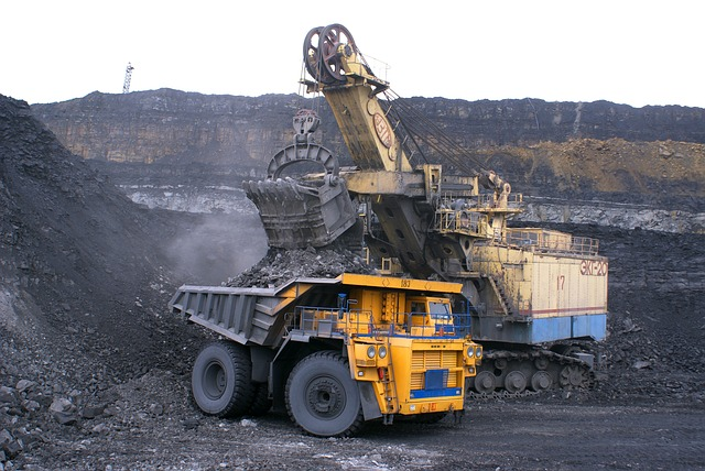 In Russia, they want to increase the tax on coal mining