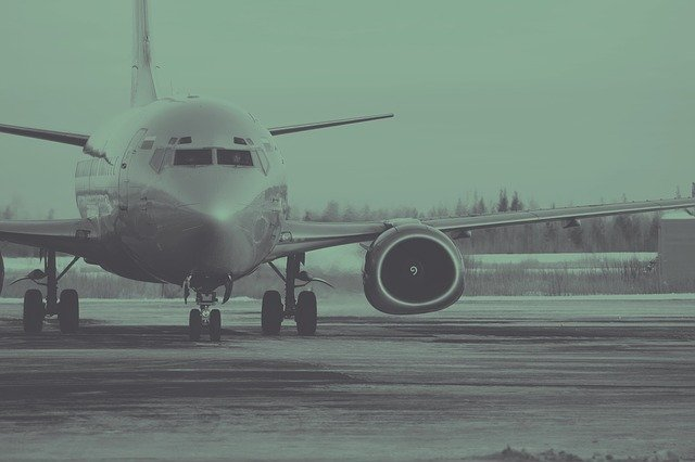 The plane urgently landed in Khabarovsk because of a bomb report