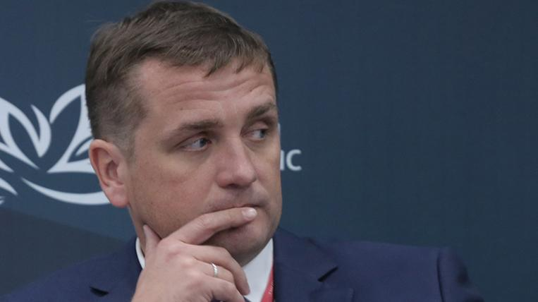 Ilya Shestakov: I can not change the mechanism of investment quotas