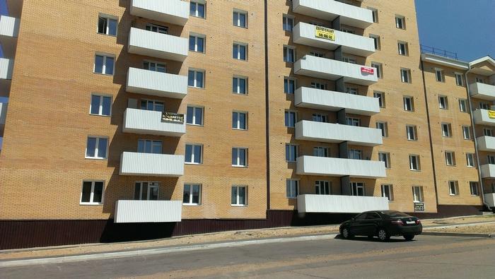 90 families at BAM in 2015 year moved from emergency housing - Minskostokrazvitiya