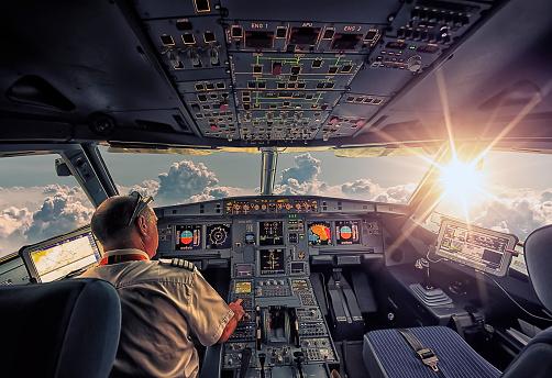 The plane flying to Japan urgently landed in Novosibirsk