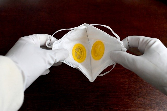 Medical masks banned from Russia