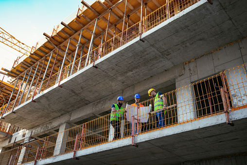Construction development issues discussed in the Far East