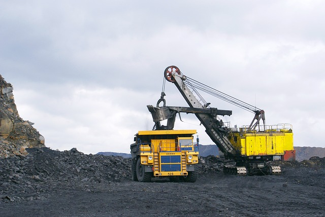 The coal industry development program approved in Russia