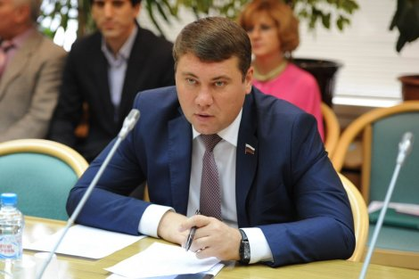 """Ivan Abramov: """"I am wary of the Chinese investor"""""""