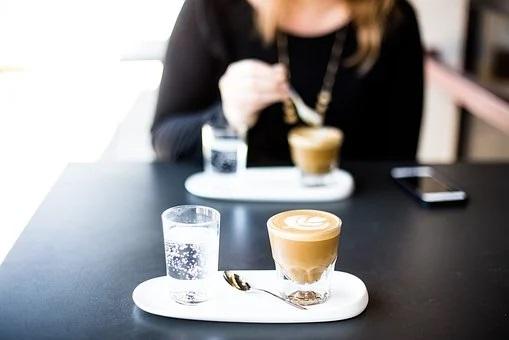 Cafes and restaurants earned in Buryatia