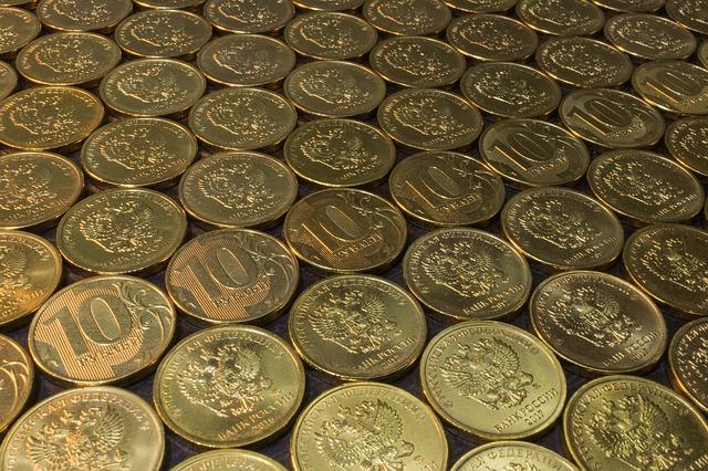 In Russia, backbone enterprises received loans worth 100 billion rubles