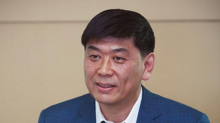 Court arrests Crab King Oleg Kan in absentia