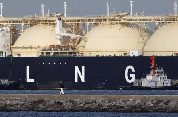The abolition of gas supplies to Japan leads to structural changes in the global LNG market