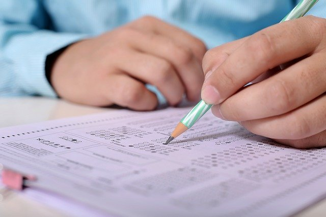 The new USE schedule approved by the Ministry of Education