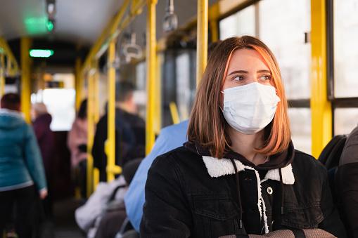 Transbaikalia wants to resume mask mode checks