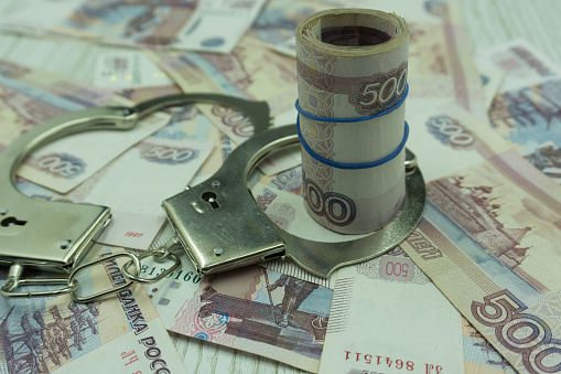 Sakhalin deputy-billionaire Pashov reported on income from jail