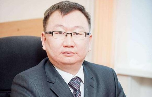 New finance minister appointed in Buryatia