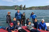 The program of social tours expanded in Kamchatka