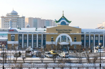 Head of railway stations suspected of forgery in Buryatia