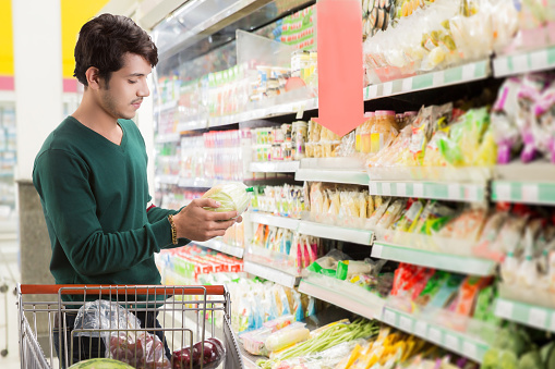 Growth in retail food prices accelerated in Russia