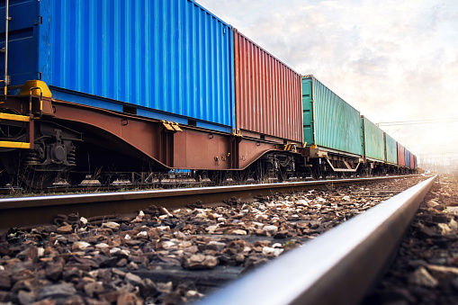 FESCO for the first time carried out intermodal shipment of fish products