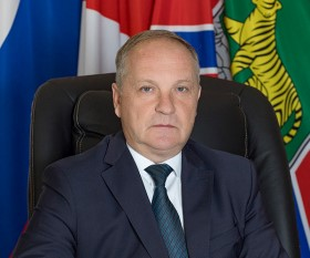 Mayor of Vladivostok resigns