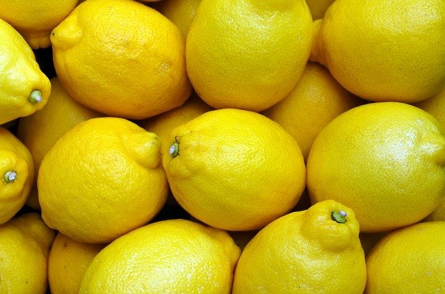Citrus prices jumped in Khabarovsk