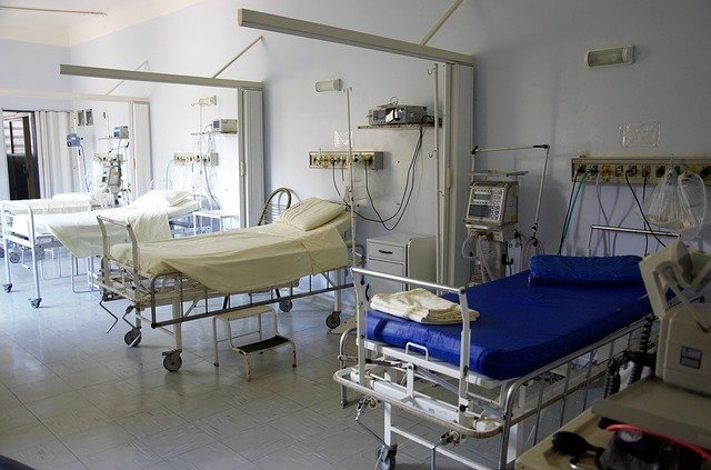 Military hospital accepts civilians with COVID-19 in Kamchatka