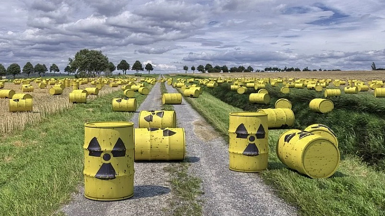Zvezda DVZ: the site for radioactive waste will be safe