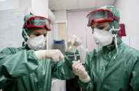 Another 34 people fell ill with coronavirus in the Khabarovsk Territory