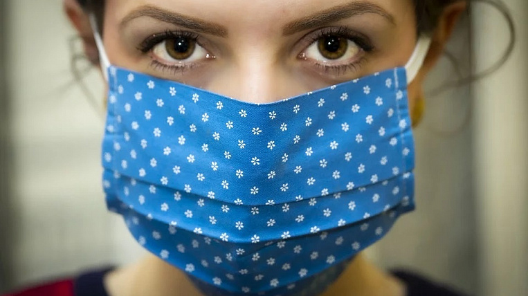 Coronavirus recovery statistics replenished in EAO