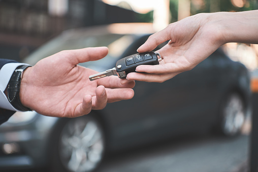 The record for the issuance of car loans was recorded in March in the Russian Federation