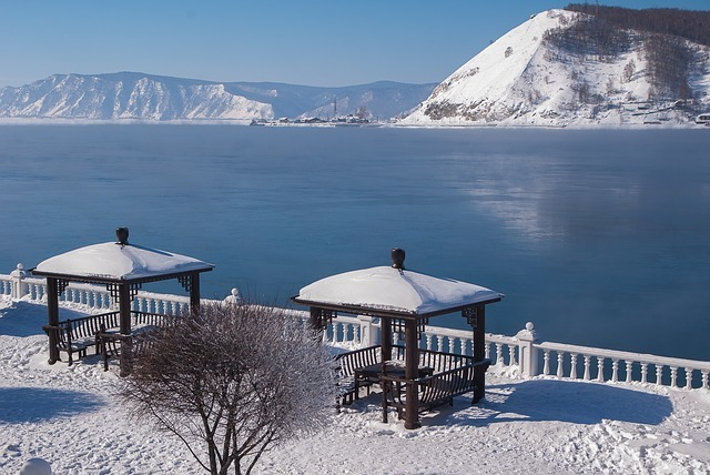 Rostourism: travels in Russia are safe