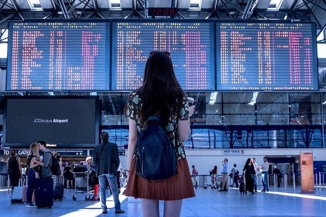 Russian airports will receive compensation for lost passengers