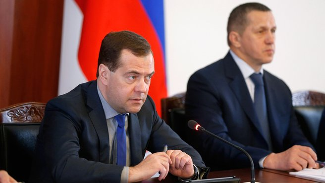 Growth centers in the Far Eastern Federal District will receive an additional 1 billion rubles for development
