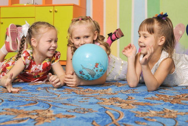 In Blagoveshchensk on Children's Day, the largest kindergarten in the Amur region will be opened