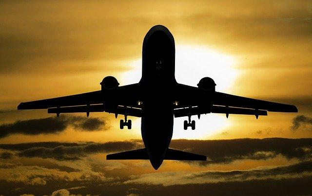 Rosaviatsiya introduces a temporary ban on charter flights to China