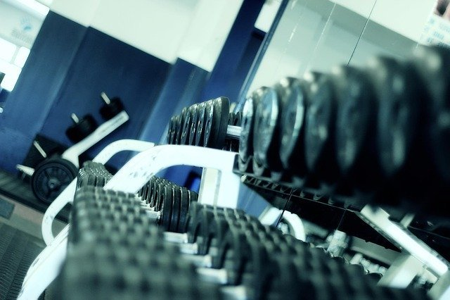 Rospotrebnadzor issued recommendations for fitness clubs and pools