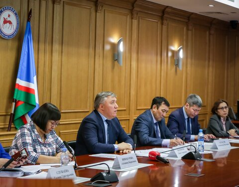 In Yakutia, declared a struggle to increase prices for vegetable products