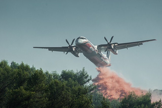 Additional funds to extinguish forest fires will receive the Angara region