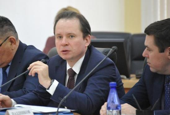 The head of Transbaikalia appointed two new deputy chairmen
