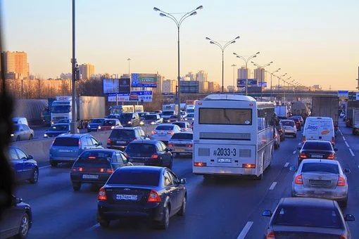 Transport tax discount will be made to entrepreneurs of Primorye