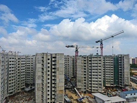 The volume of housing construction in the Russian Federation will increase to 120 million square meters per year