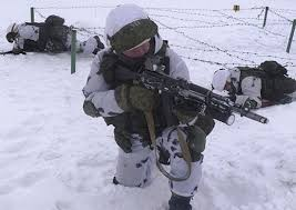"""Military in the Far East will be armed with """"super-Kalashnikovs"""""""