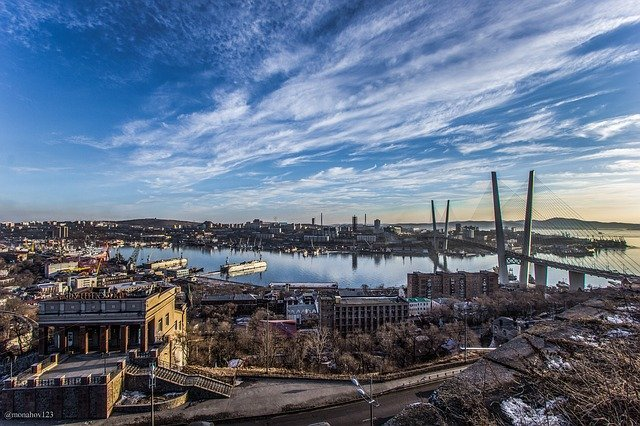 Investors plan to invest 230 billion rubles in the economy of the Far Eastern Federal District