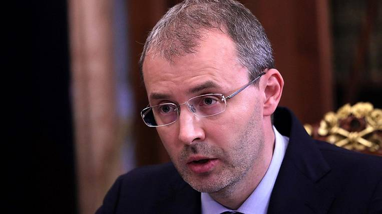 The head of Chukotka reports on income for 2020