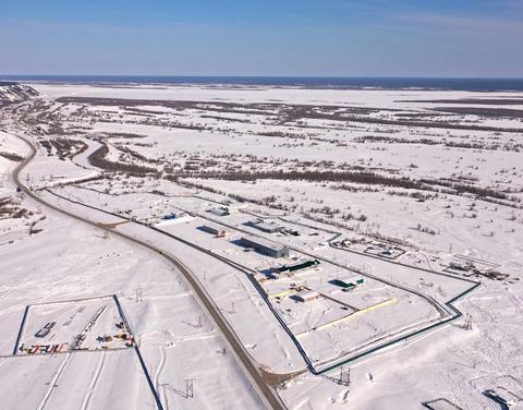 TOR borders expand in Yakutia
