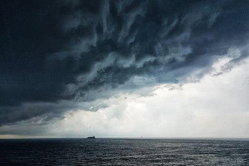 Heavy showers will take place on Sakhalin